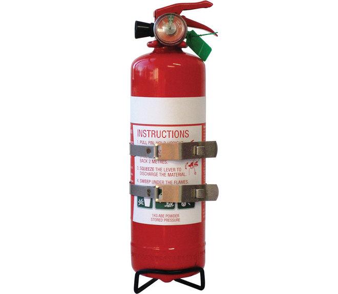 Fire Extinguisher 1kg image 0