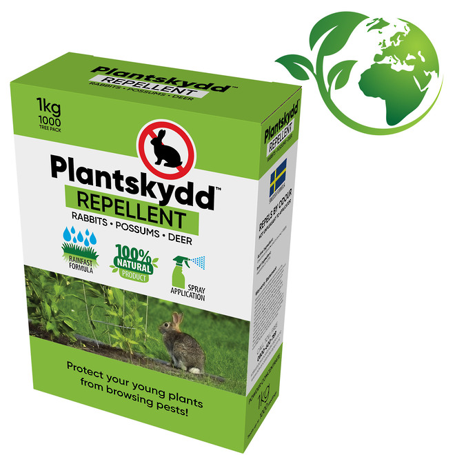 Plantskydd Animal Repellent image 0