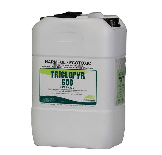 Triclopyr 600 image 0