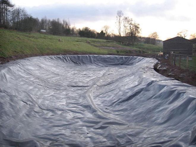 Polypropylene Pond Liner image 0