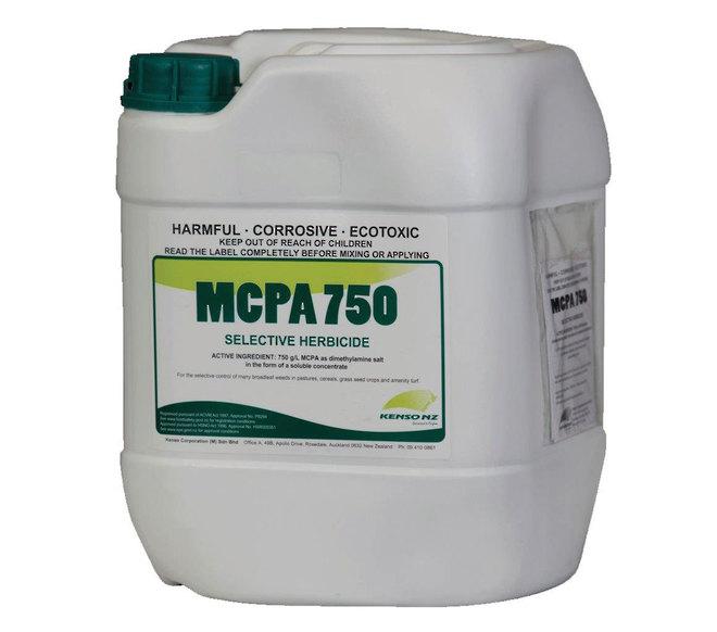 MCPA 750 image 0