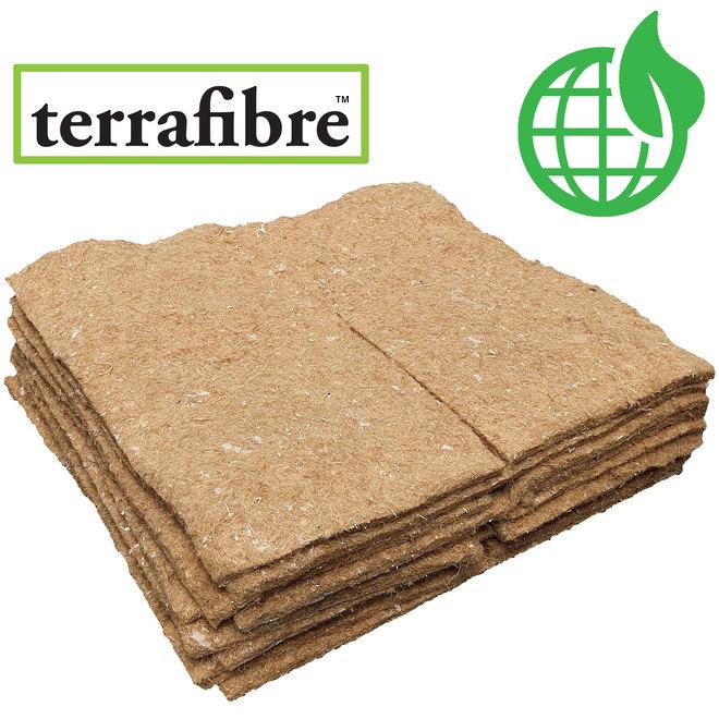 TerraFibre® Hemp Mulch Mats 500gsm (Biodegradable) image 0
