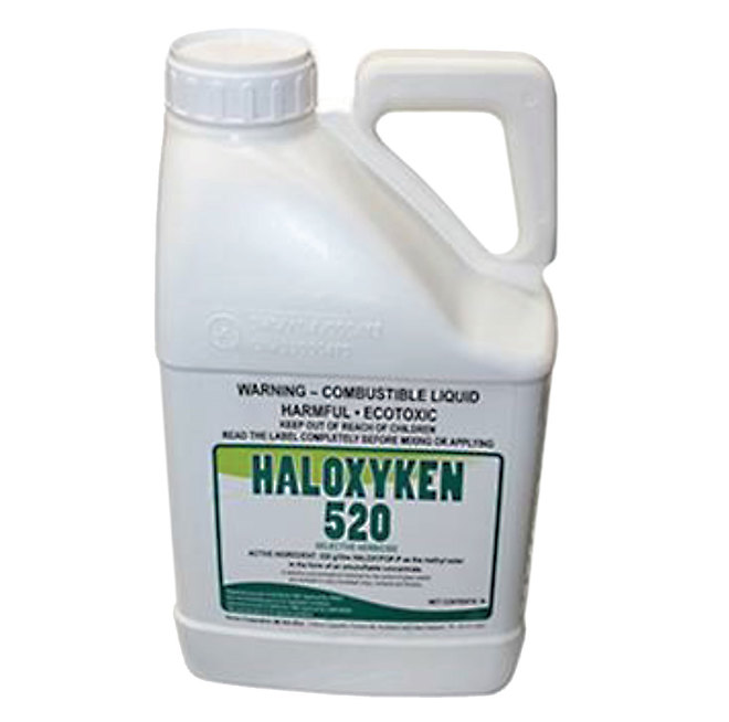 Haloxyken 520 image 0