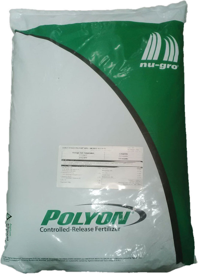 Polyon Fertiliser image 0