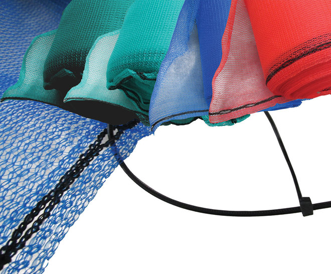 Scaffold Netting image 1