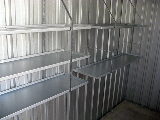 Chemical Storage Sheds image 3