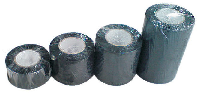 Black Polythene Tape image 0