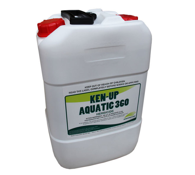 Ken-Up Aquatic Glyphosate 360 image 1