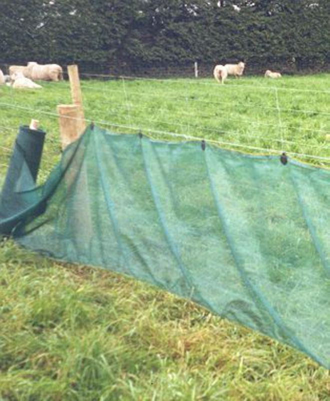 Windbreak Cloth (Standard & Medium Duty) image 2