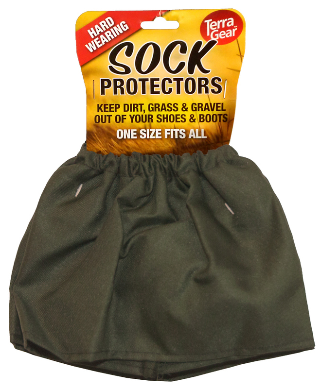 Sock Protectors image 0