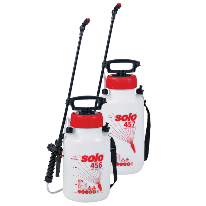 Professional Pressure Sprayers 5L / 7.5L image 0