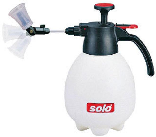Professional Mini Pressure Sprayers 1L / 2L image 0