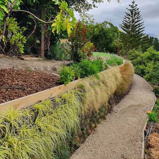 Flex MSE Vegetated Retaining Wall System image 5