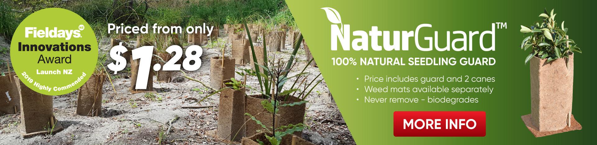 Naturguard promo
