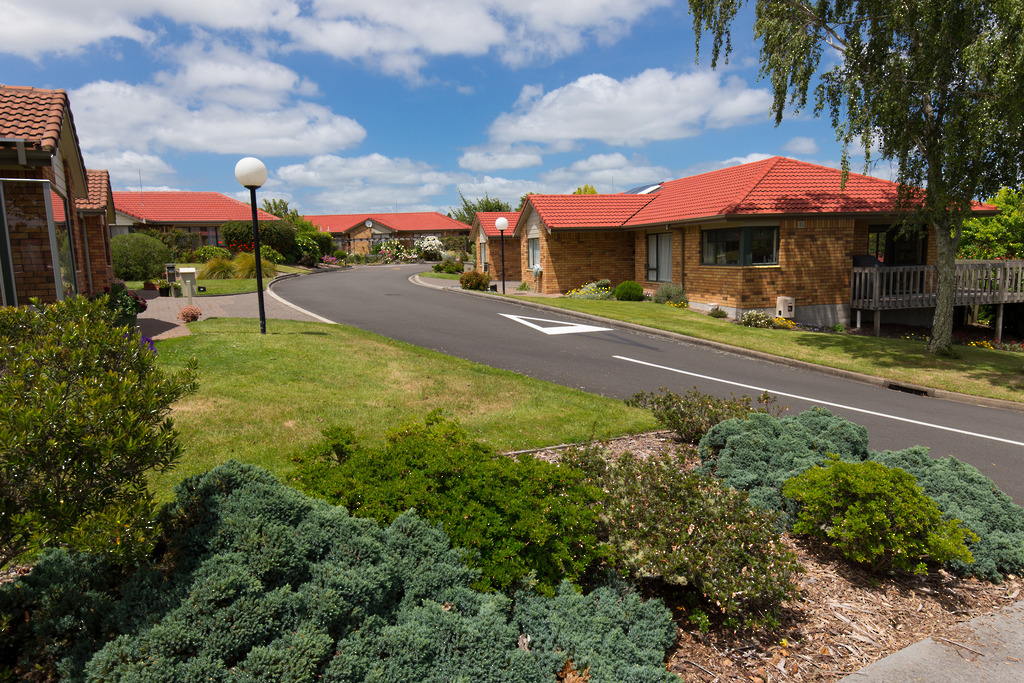 Retirement village, Hamilton Apartment for sale