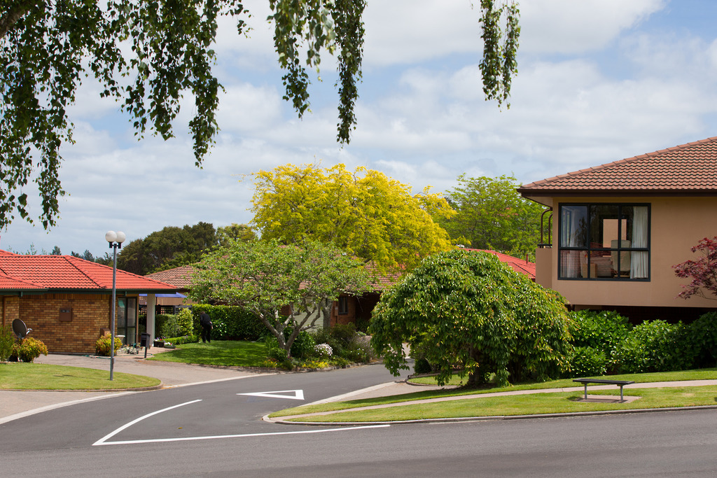 Retirement apartments for sale, Hamilton