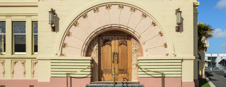 Art Deco Preservation