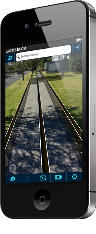 Augview Augmented Reality 1