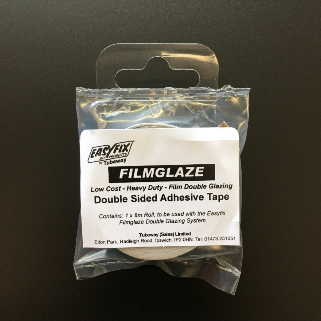 Filmglaze Extra Double Sided Tape Roll image 0