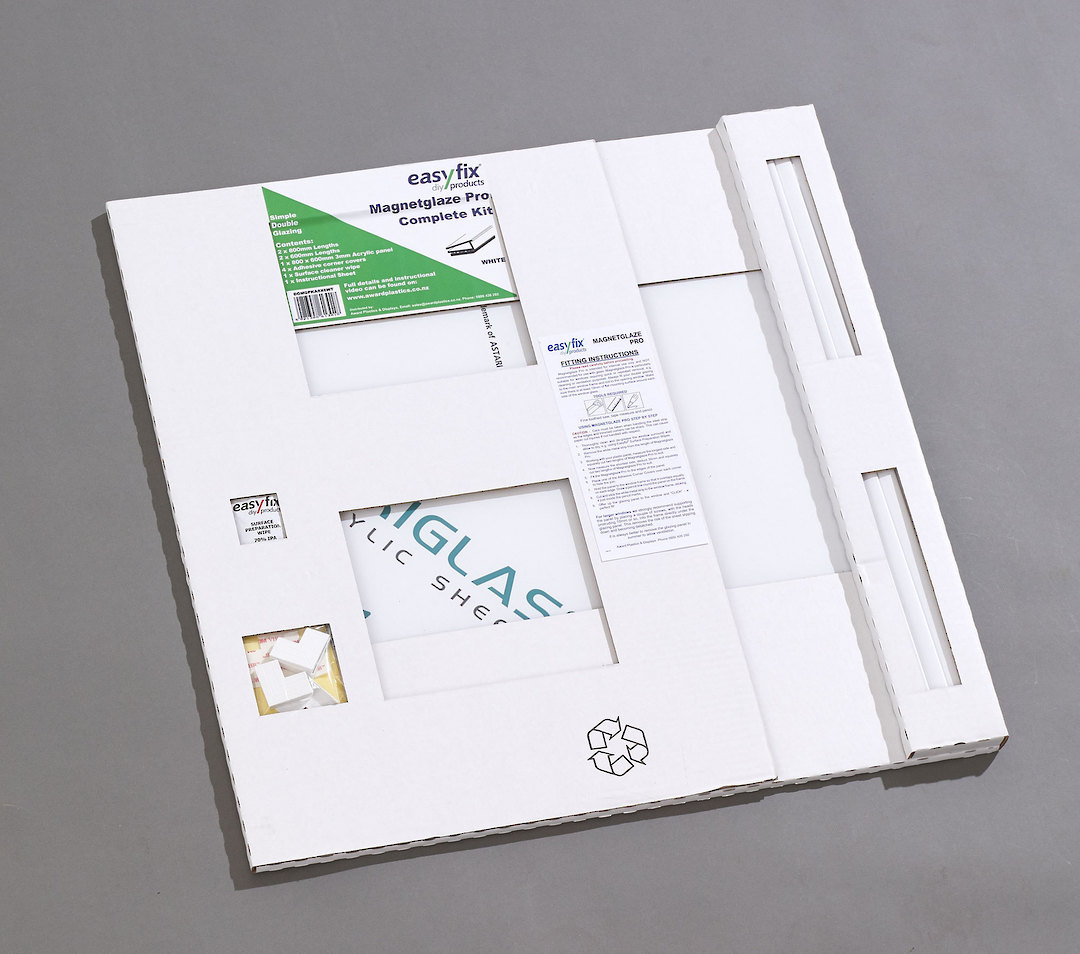 DIY Magnetglaze kits image 1