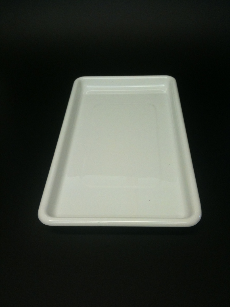 (Tray-026-ABSW) Tray 026 White image 0