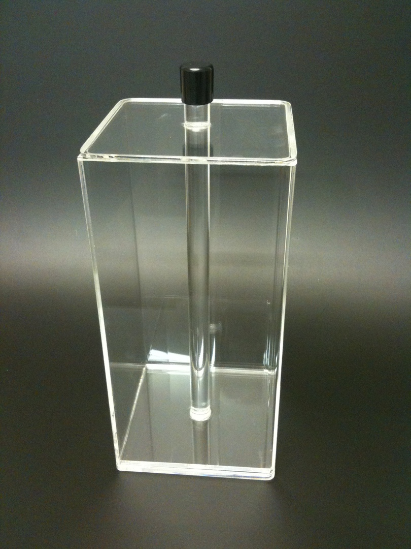 Large Straw Dispensers 240H image 0
