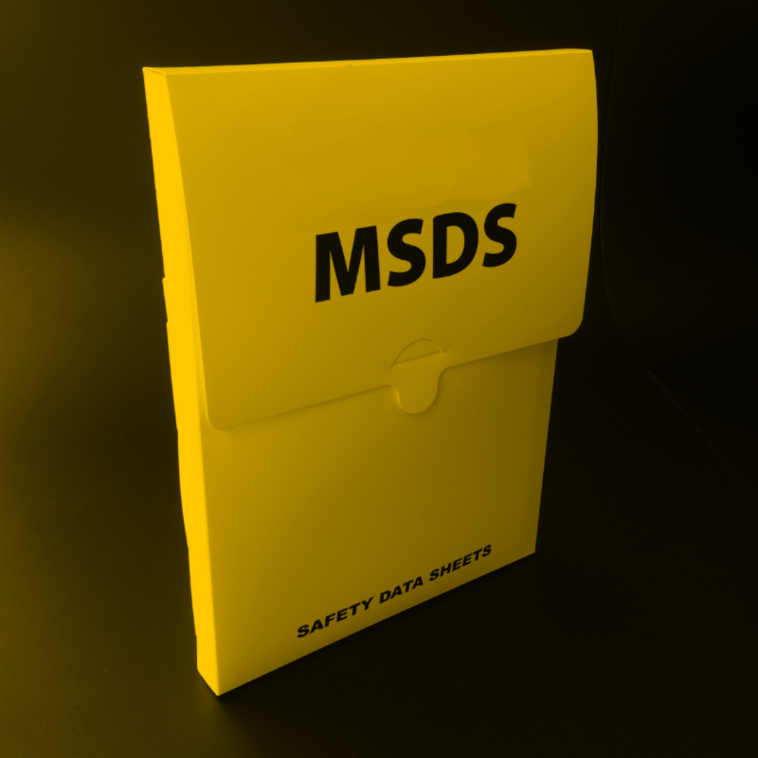 SDS Soft Pouch Yellow image 0