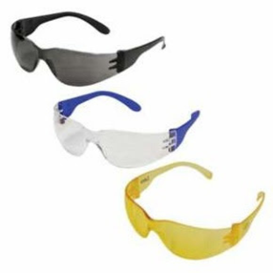 UV Protective Safety Glasses image 0