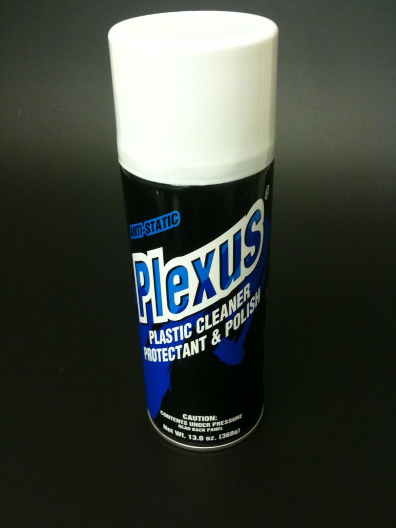 Plexus Plastic Cleaner 368g Can image 0