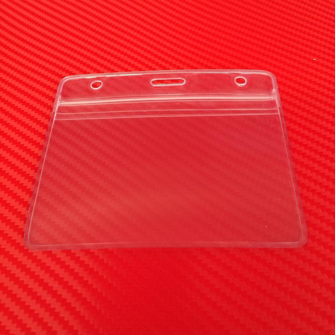 Business Card Landscape Water Resistant Pocket image 0