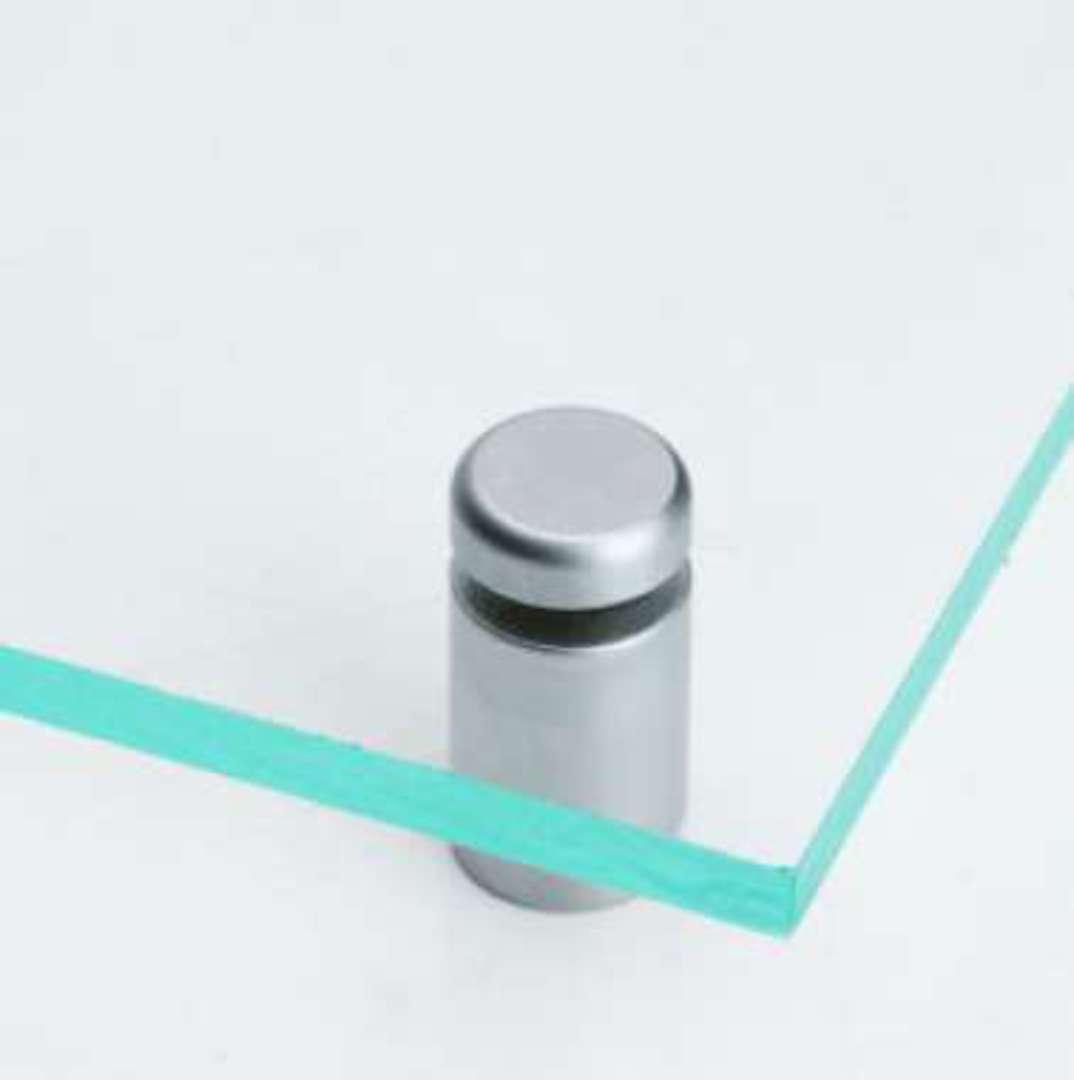 Mini Signmount 12mm Dia x 16mm (4pk) image 0