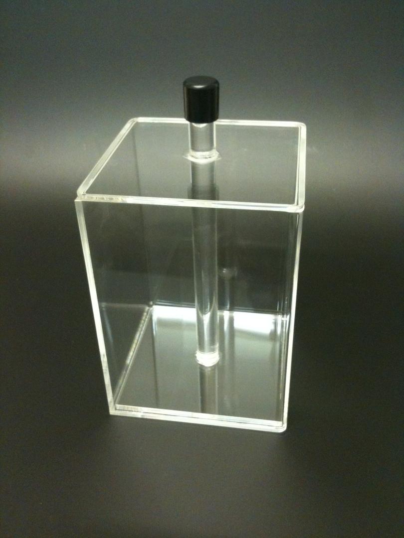 Small Size Straw Dispenser image 0