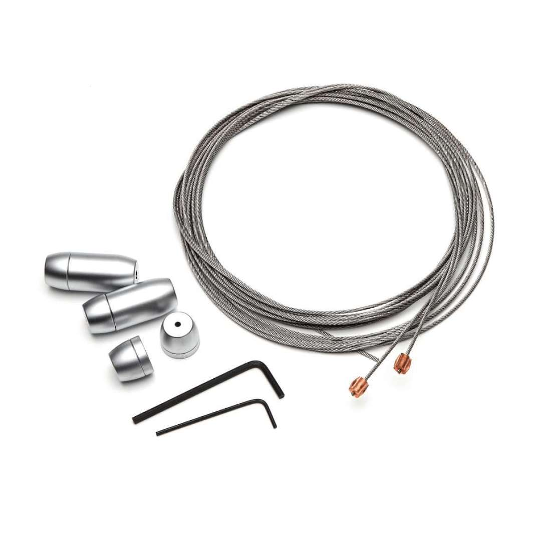 Axis Floor to Ceiling Kit - 5m Wire image 0