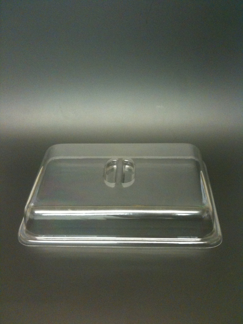 Low Type Lid for Tray 004/005 image 0