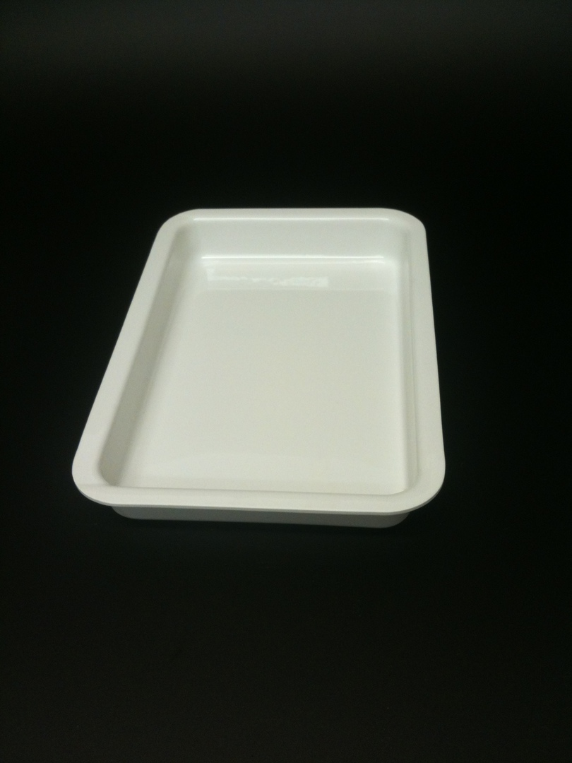 (Tray-FT155-30-ABSW) Tray FT155-30 White image 0