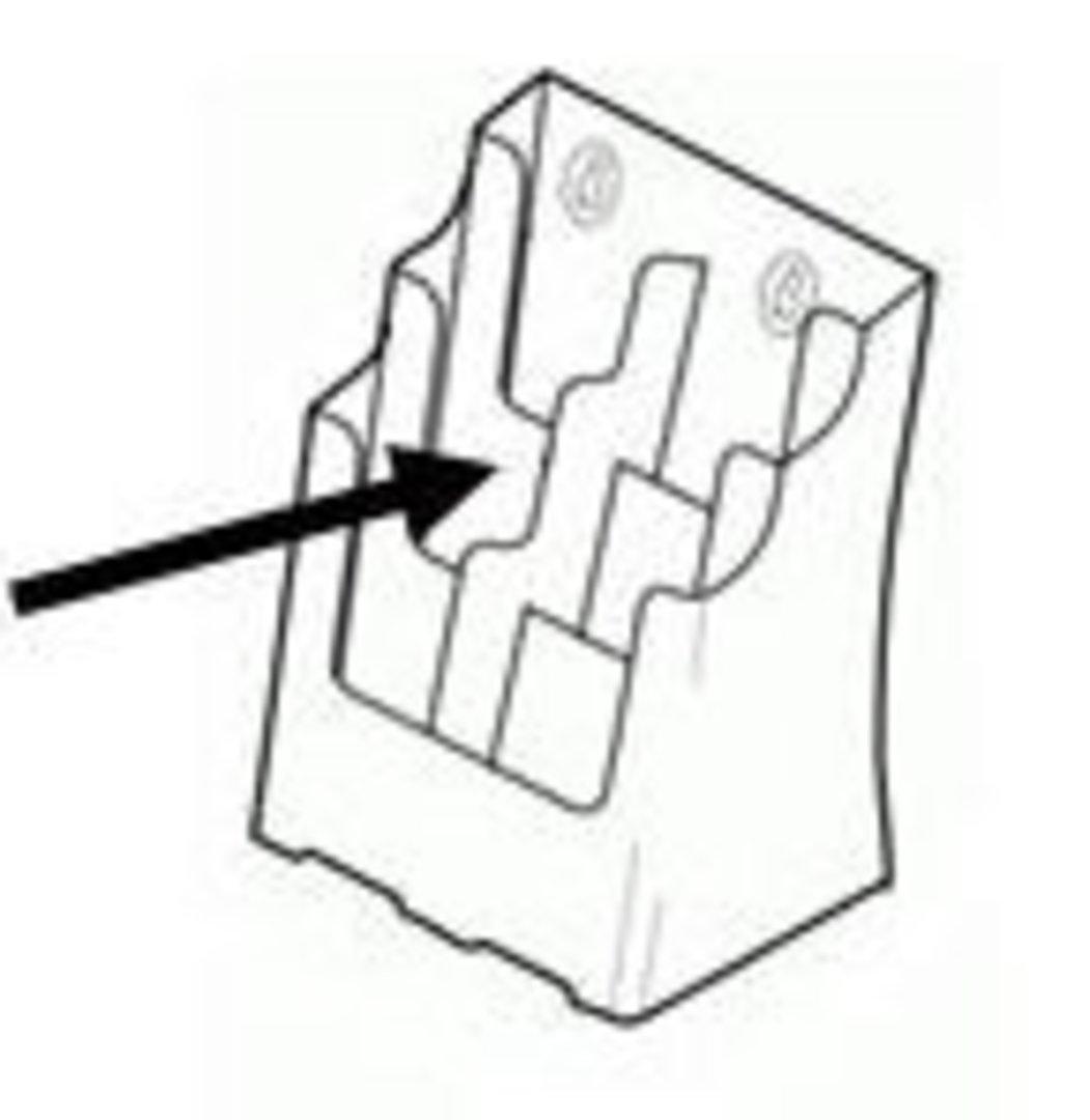 Divider Insert for 77301 image 0