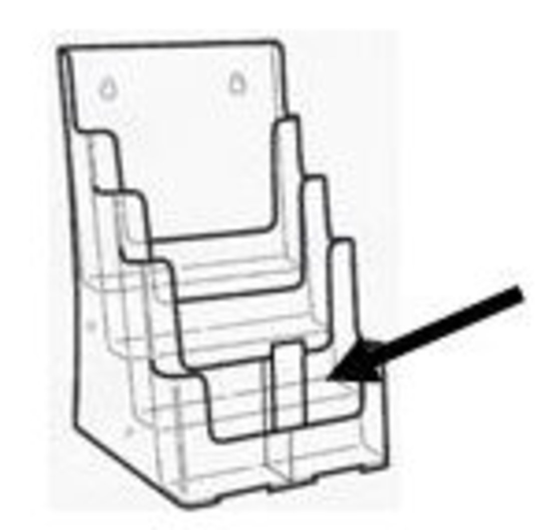 Divider Insert for 77441 image 0