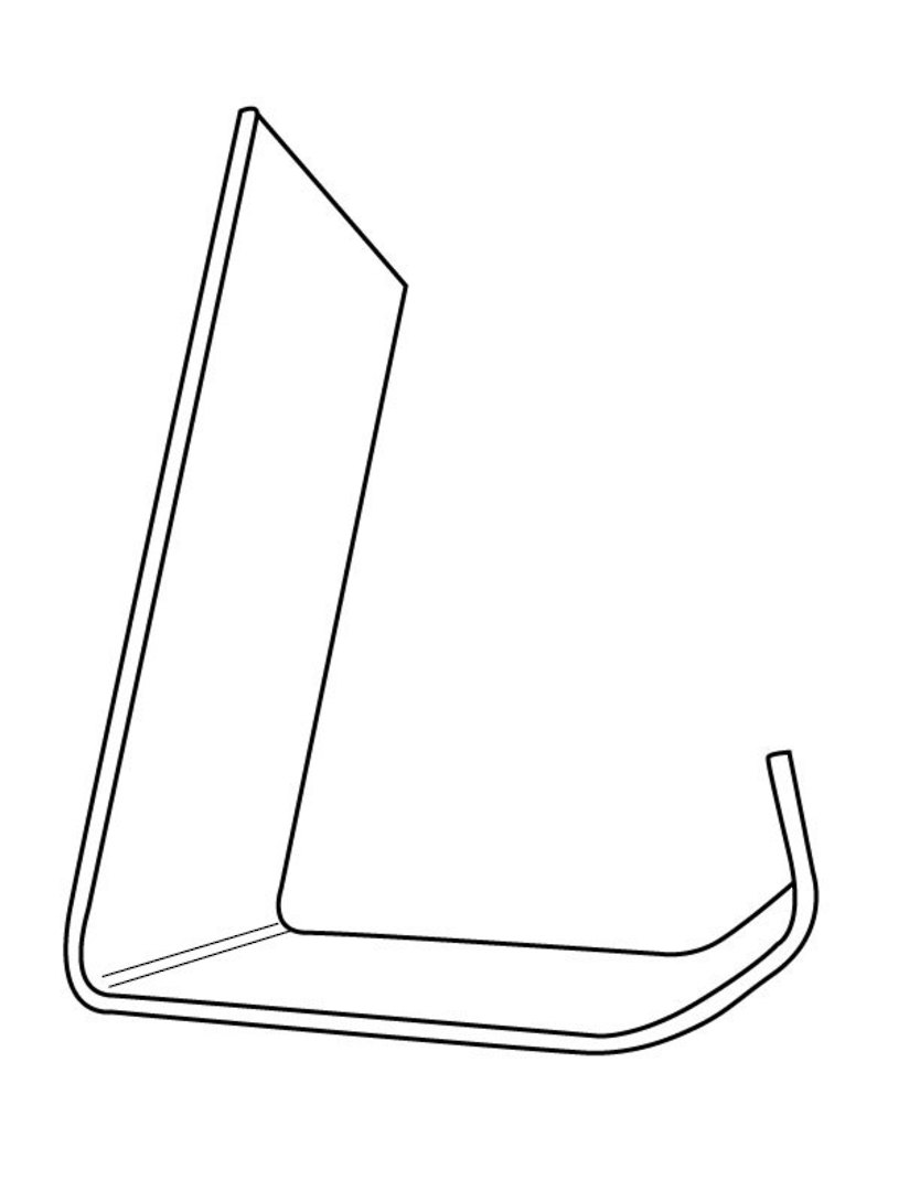 Universal Product/Book Display Stand Large image 1