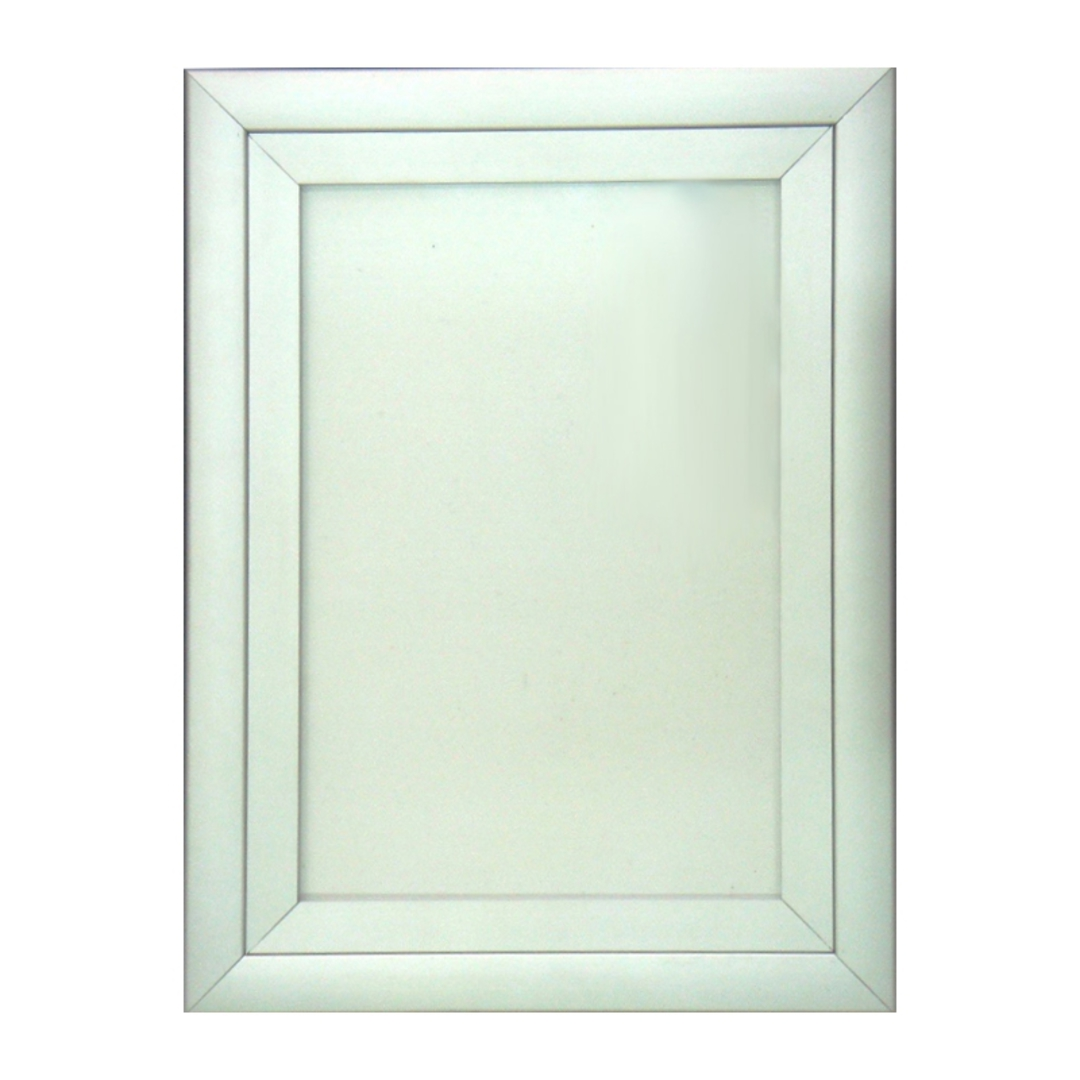 A3 Double Extrusion Square Snap Frame image 0