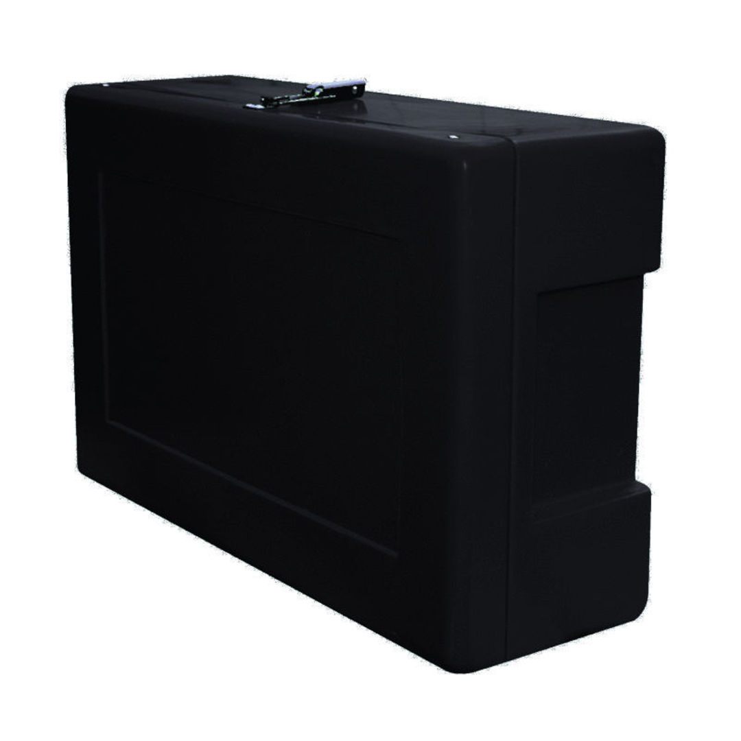 Site Safety Box Black image 0