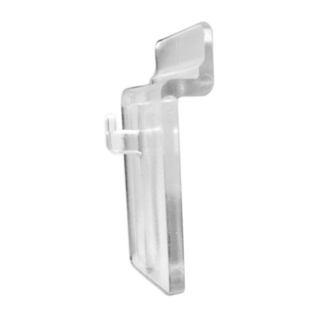 (SBKH) Polycarbonate Slatwall Bracket image 0