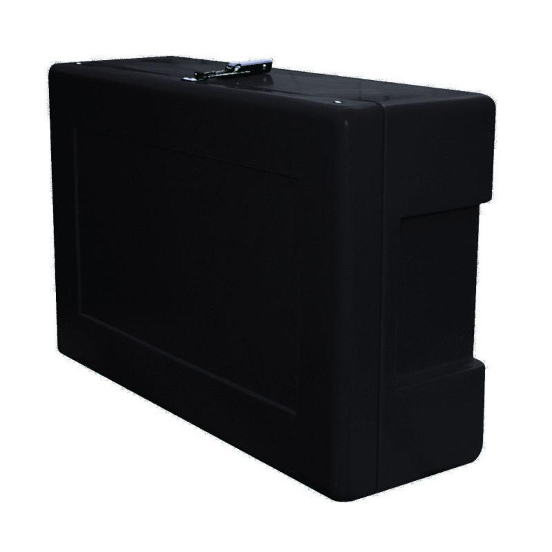 Site Safety Box Black image 0