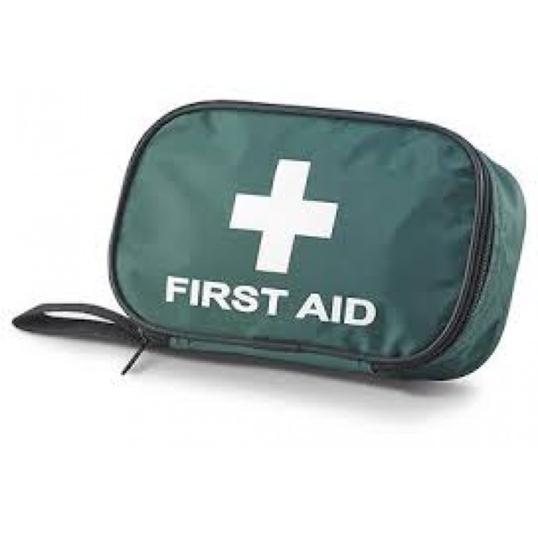 Site Safety Box First Aid Kit image 0
