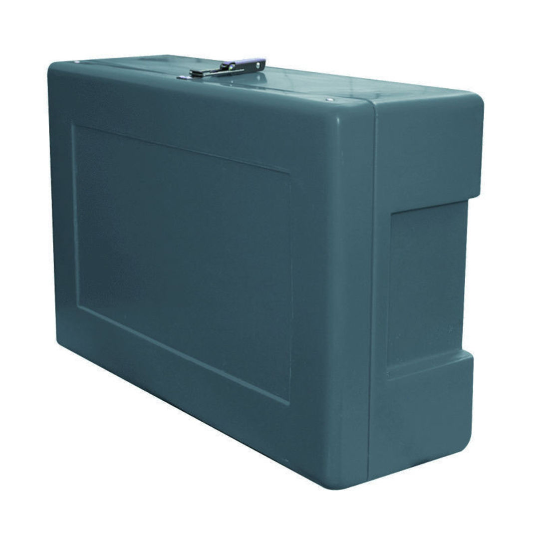 Site Safety Box Grey image 0