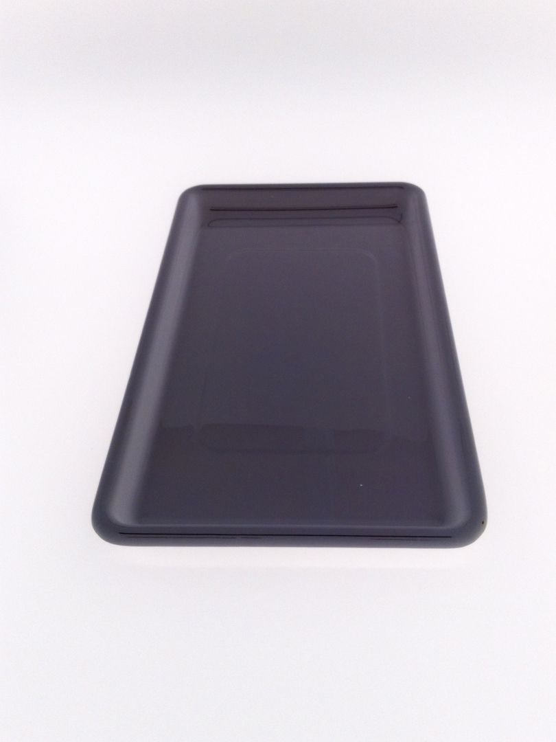 (Tray-026-ABSB) Tray 026 Black image 0