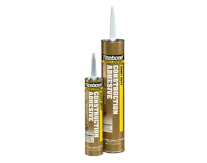 Titebond Construction Adhesive image 0