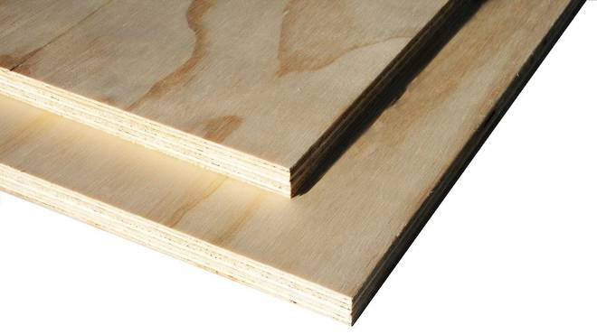 Ply CPD NS UT 2400 x 1200 x 12mm image 0