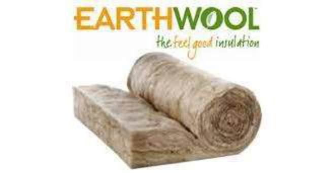 Earthwool Insulation Ceiling Blanket R2.9 image 0