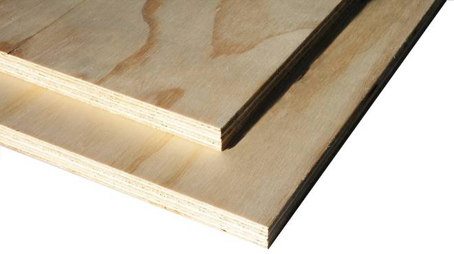Ply CPD NS UT 2400 x 1200 x 9mm image 0