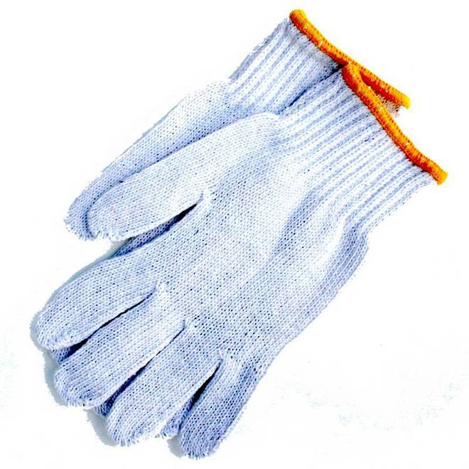 Polycotton Gloves image 0